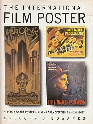 The International Film Poster: Gregory J. Edwards