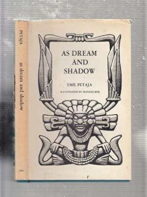 As DReam and Shadow (inscribed by the author)