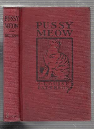 Pussy Meow: The Autobiography of a Cat