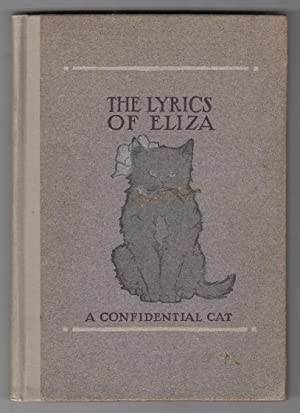 The Lyrics Of Eliza (A Confidential Cat)