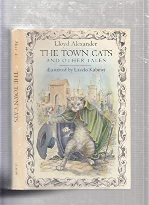The Town Cat and Other Tales