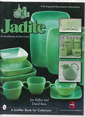 Jadite An Identification and Price Guide