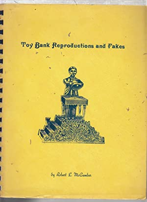 Toy Bank Reproductions and Fakes