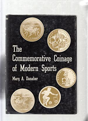Commemorative Coinage of Modern Sports