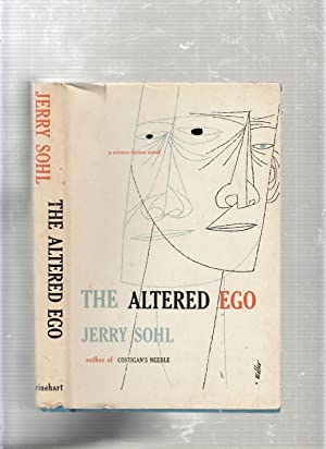 The Altered Ego (in dust jacket)