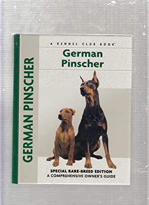 German Pinscher (Comprehensive Owners Guide)