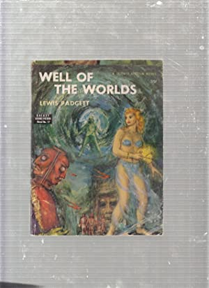 Well Of The Worlds (Galaxy Science Fiction Novel No. 17)