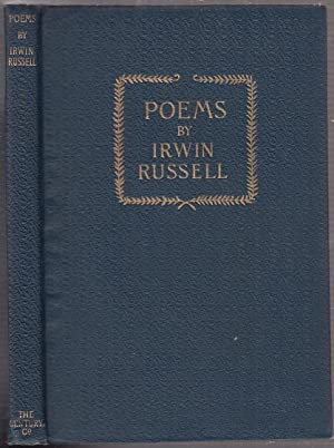Poems: Russell, Irwin