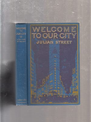 Welcome to Our City: Street, Julian