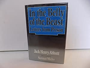 In the Belly of the Beast, Letters: Abbott, Jack Henry