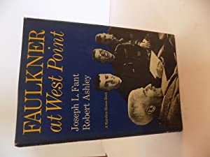 Faulkner at West Point: Faulkner, William (about)