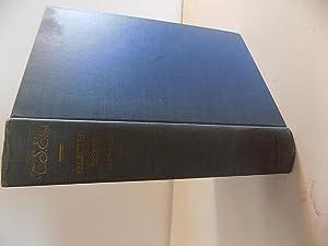 Selected Essays, 1917-1932: Eliot, T.S.