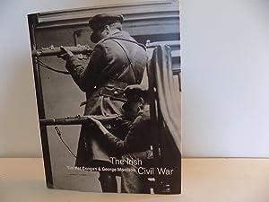 The Irish Civil War: Coogan, Pat and