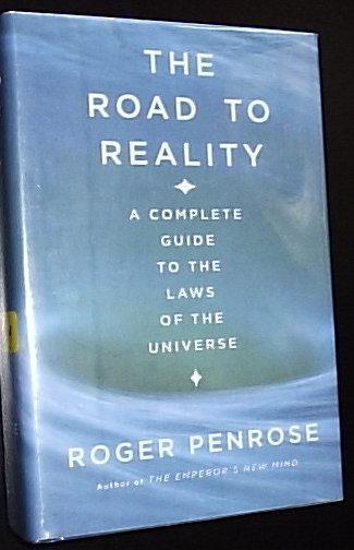 penrose road to reality epub