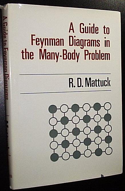 A Guide To Feynman Diagrams In The Many Body Problem By