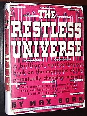 The Restless Universe: Born, Max /