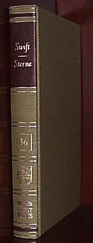 Gulliver's Travels / Tristram Shandy: Swift, Jonathan /
