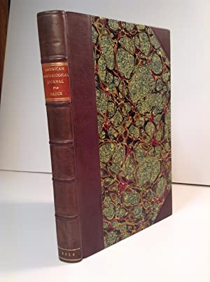 The American Mineralogical Journal: being a collection of facts and observations tending to ...