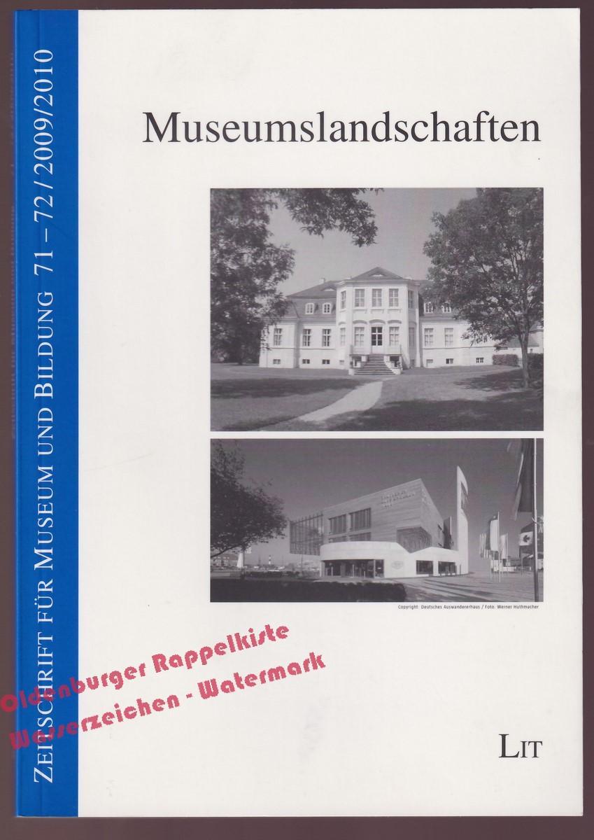 Museumslandschaften - Zeitschrift für Museum und Bildung