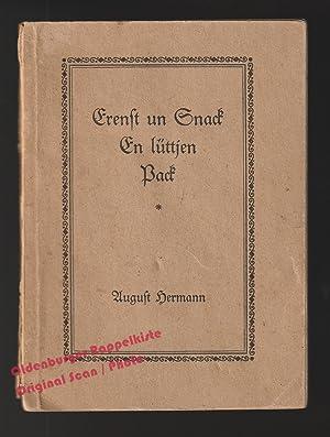 Shop Plattdeutsch Niederdeutsch Books And Collectibles