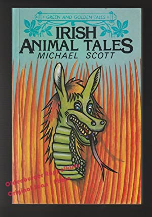 Irish Animal Tales