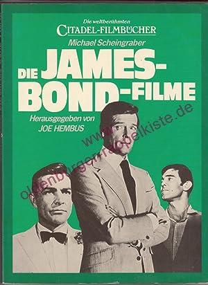 Die James-Bond-Filme: Scheingraber, Michael