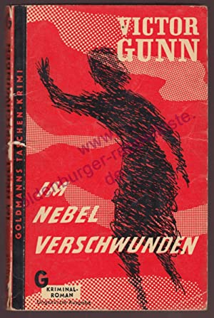 Im Nebel verschwunden - Kriminalroman = The body vanishes (1960)