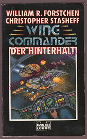 Wing Commander 2 - Der Hinterhalt