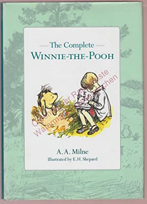 The Complete Winni-the-Pooh
