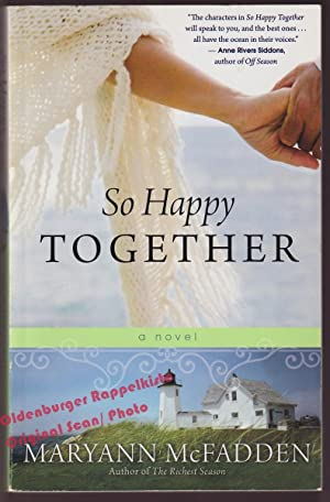 So Happy Together - McFadden, Maryann