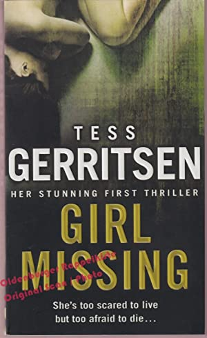Girl Missing - Gerritsen, Tess