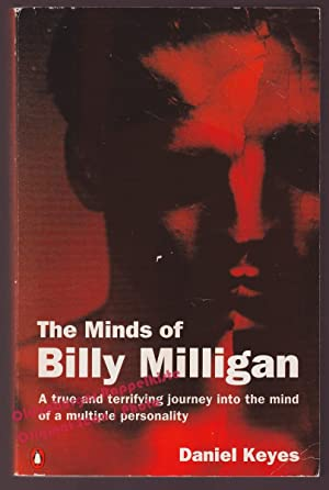 The Minds of Billy Milligan - Keyes,Daniel