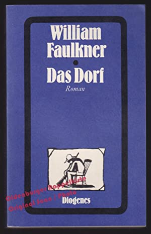Das Dorf - Faulkner, William