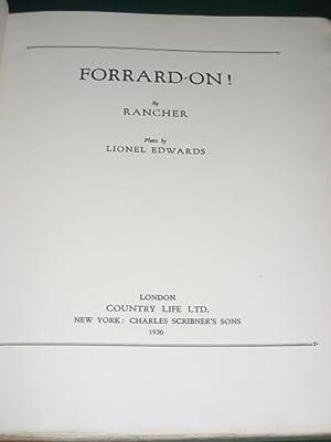 FORRARD-ON!: Rancher
