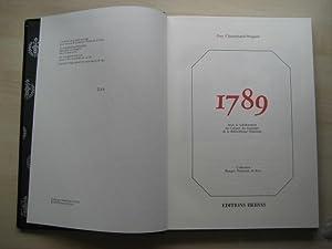 1789: Chaucer (Kelmscott)
