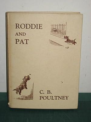 RODDIE AND PAT: Poultney (C.B.)