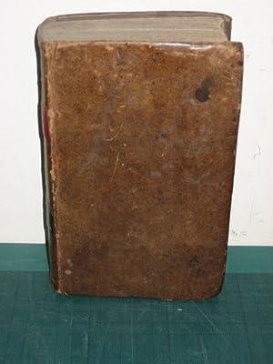 THE TREBLE ALMANACK FOR THE YEAR MDCCCIII Containing I- John Watson Stewart's Almanack, II- The...
