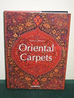 Oriental Carpets: Gantzhorn (Volkmar)