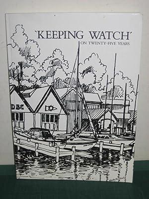 KEEPING WATCH' ON TWENTY-FIVE YEARS OF THE: Hutchinson (Jack) &