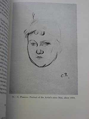 CAMILLE PISSATTO LETTERS TO HIS SON LUCIEN: Edited by John Rewald