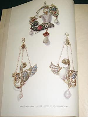 JEWELLERY: Clifford Smith (H.)
