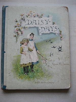 DAISY DAYS: Clausen (Agnes M)