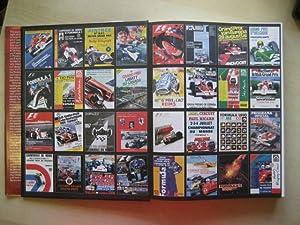 GRAND PRIX BATTLEGROUNDS - A Comprehensive Guide to All Formula 1 Circuits Since 1950: Hilton [...