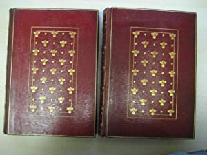THE DECAMERON : TWO VOLUMES: Boccaccio (Giovanni)