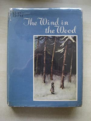 THE WIND IN THE WOOD: B.B.
