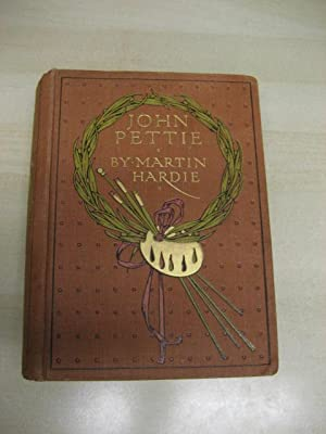 JOHN PETTIE: Hardie [Martin]