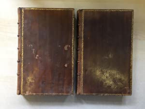MEMOIRS OF THE COURT OF KING JAMES THE FIRST - IN TWO VOLUMES: Aiken [Lucy]
