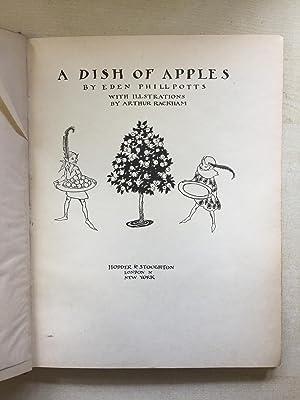 A DISH OF APPLES: Phillpotts, Eden