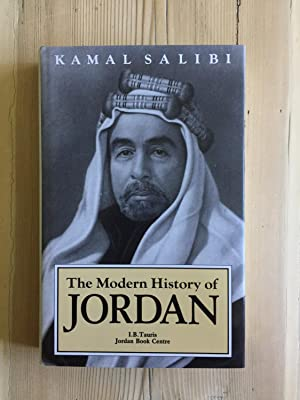 The Modern History of Jordan: Salibi [Kamal]