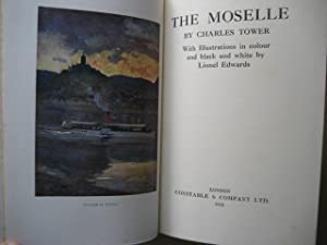 THE MOSELLE: Tower (Charles)